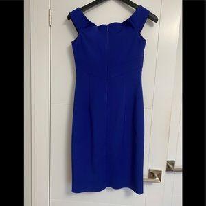 ALYANNI/Size 2 /NWOT/Royal Blue /Dress